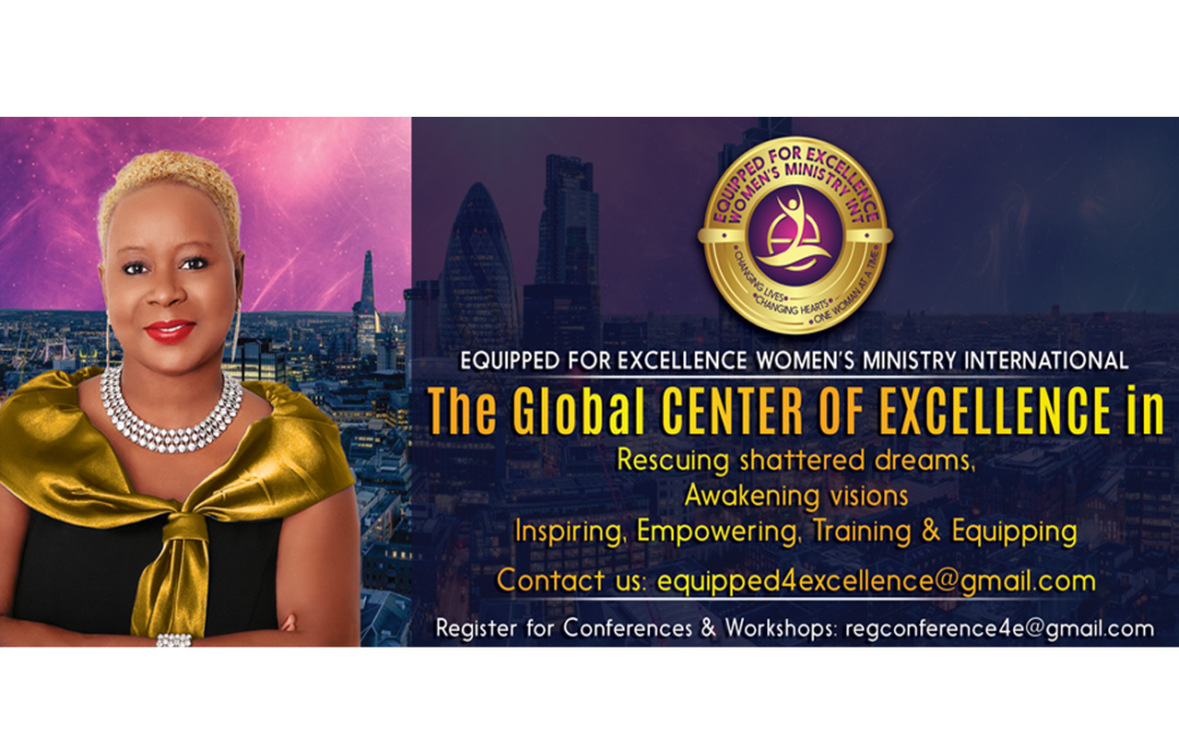 Global Center of Excellence