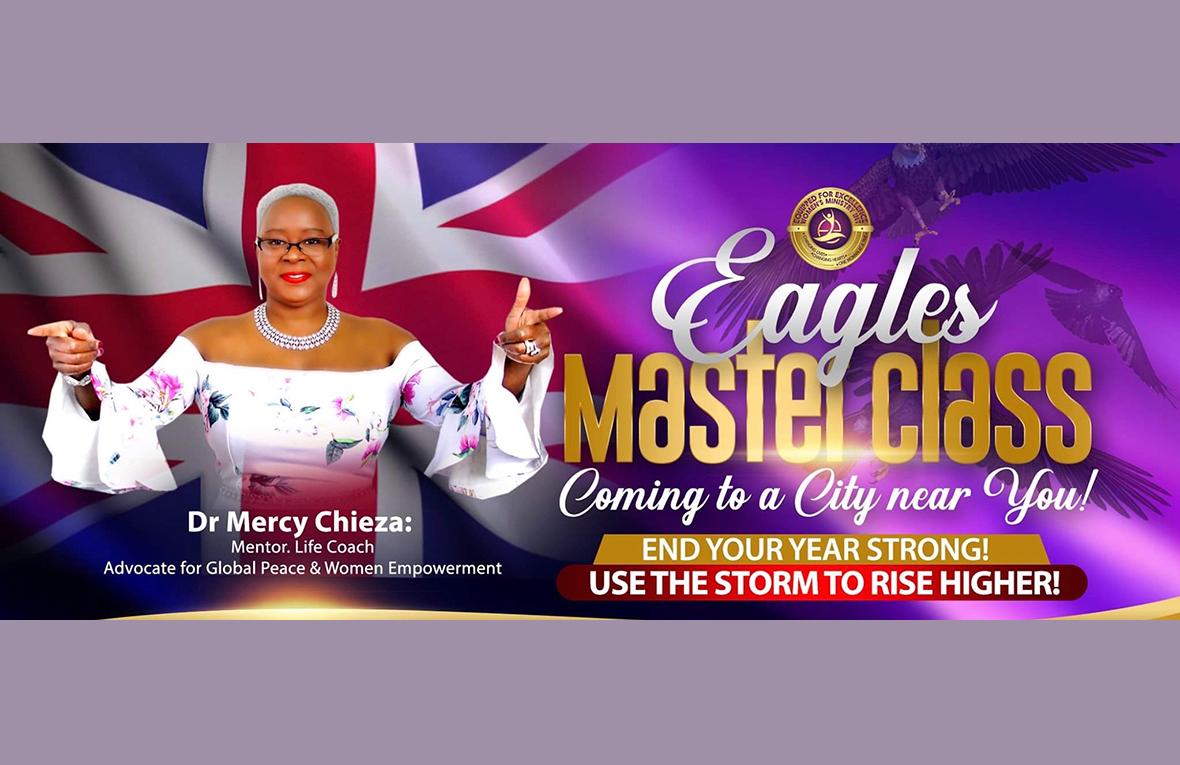 Eagles Mastreclass