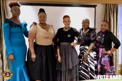 Step UP Step OUT 2017 Women's Conference